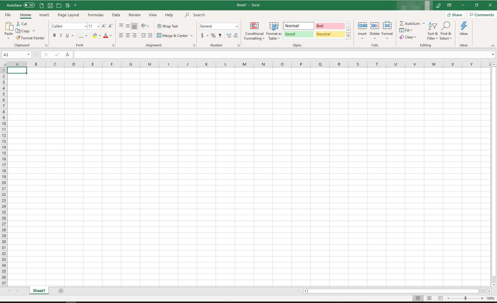 Learn How to Use a Ribbon in Excel