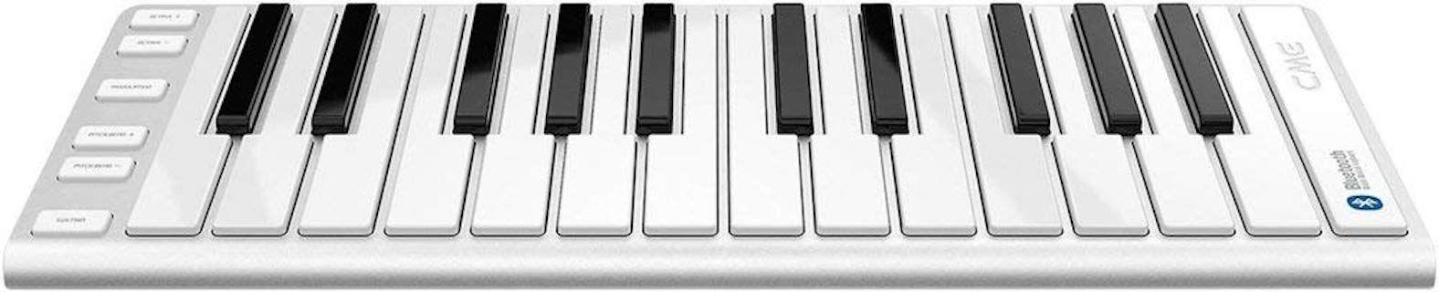 CME Xkey Air 25-key Bluetooth MIDI Controller