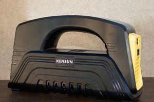 Kensun Portable Tire Inflator
