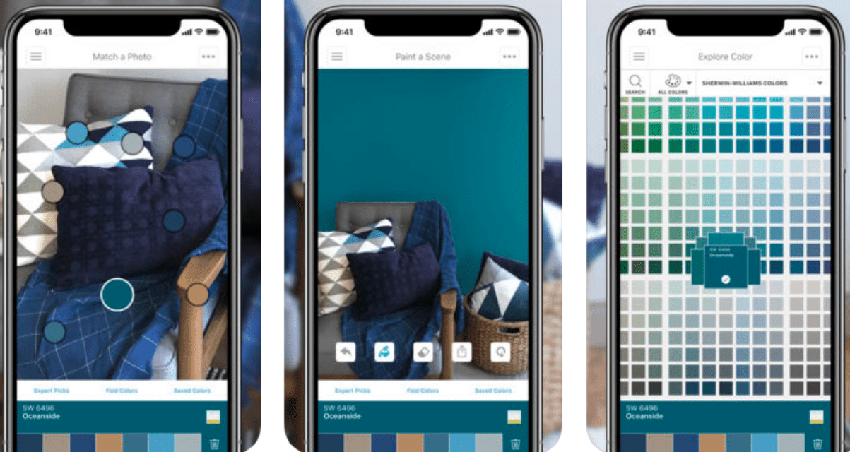The 6 Best House Painting Apps Of 2021