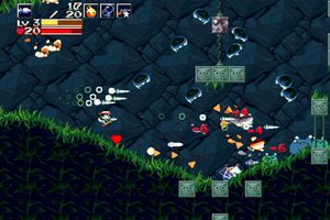 Cave Story Free PC Game