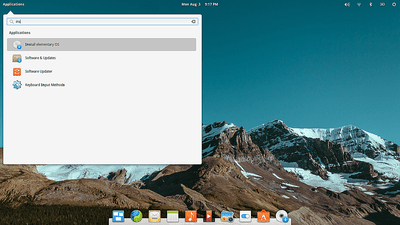 elementary os system requirements