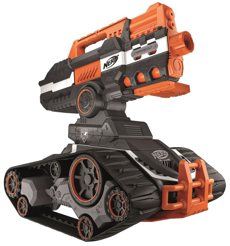 Nerf N-Strike Elite TerraScout RC Drone