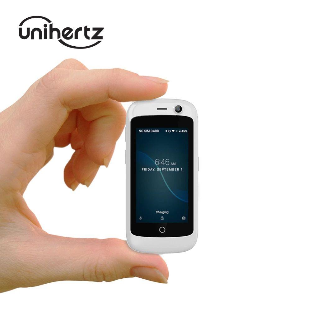 Unihertz Jelly Pro
