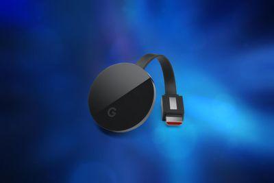 Ios Player With Chromecast