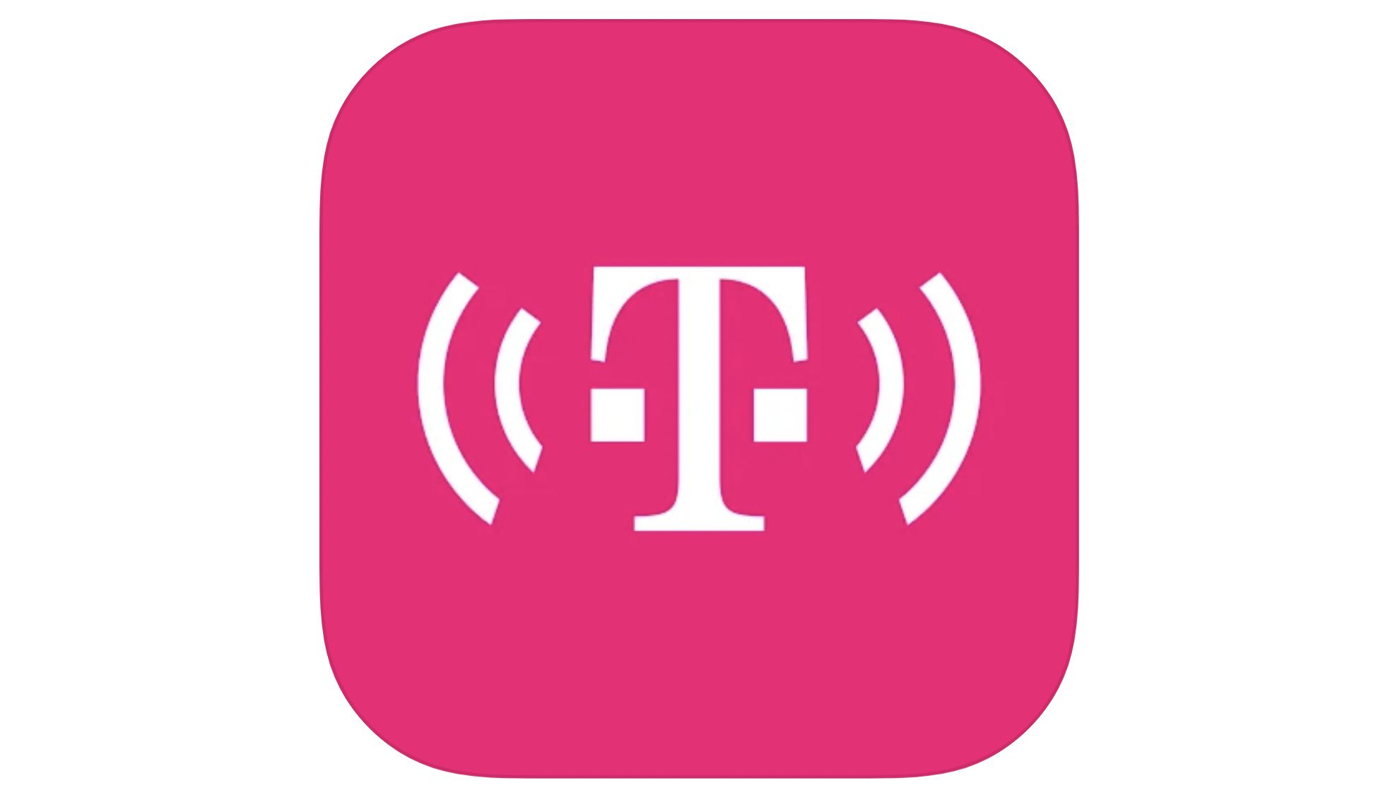 T-Mobile Hotspot app logo
