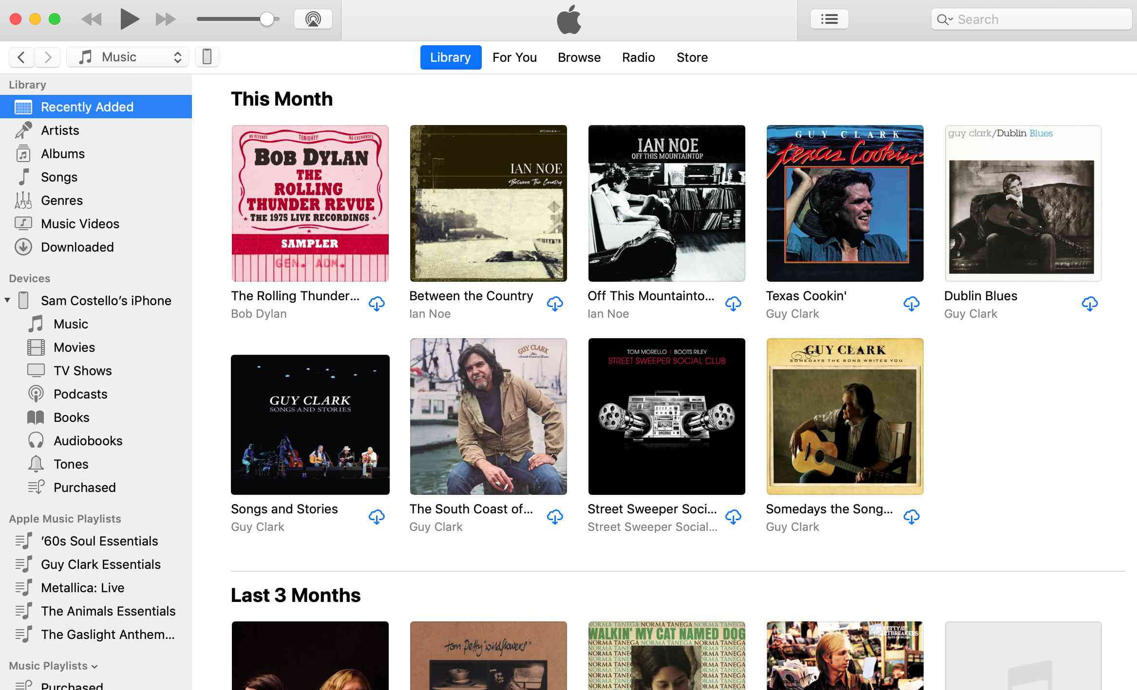 How to Prevent iPhone and iPod Auto-Syncing in iTunes