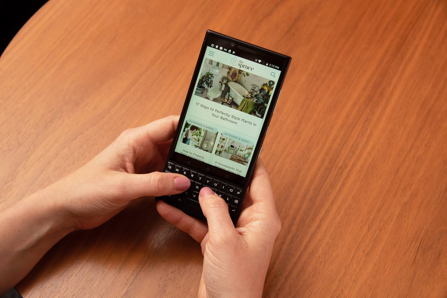 The 7 Best BlackBerry Phones of 2019