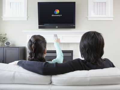 Discovery Plus not working on a TV with a couple trying to watch.