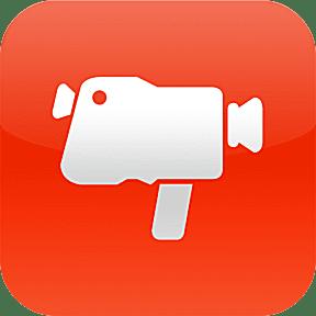Socialcam app icon