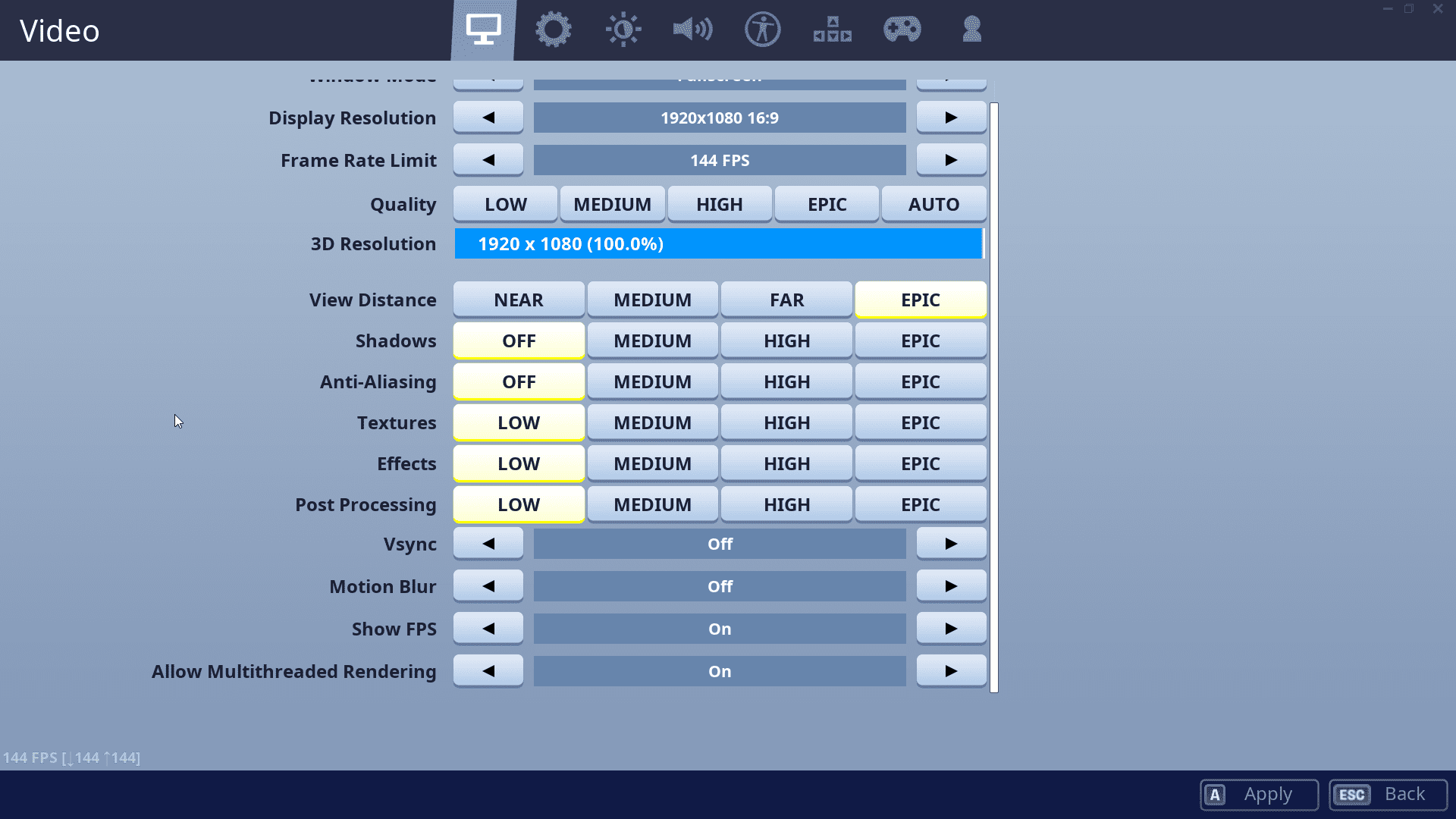 Fortnite Sound Not Working Pc how to fix fortnite lag