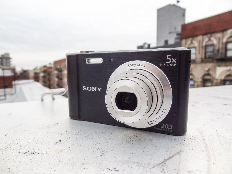 The 6 Best Digital Cameras Under $100