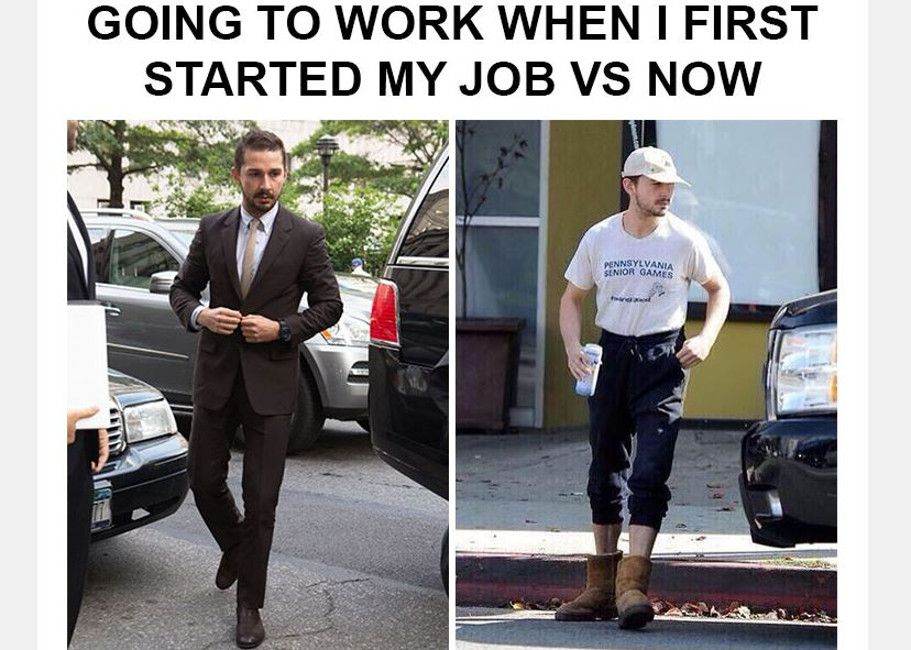 The 13 Funniest Work Memes