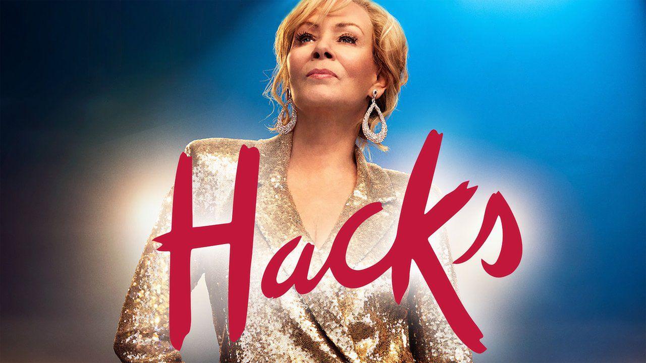 Jean Smart in Hacks