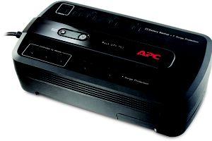 APC Power Saving Back-UPS 750