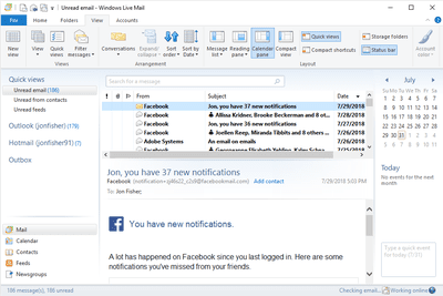 SMTP Settings for Hotmail Email Addresses