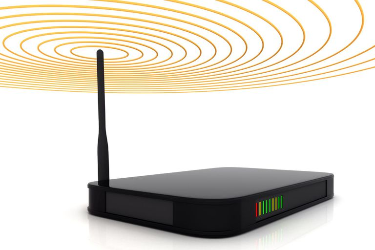 What's the Best Placement for Wireless Routers?