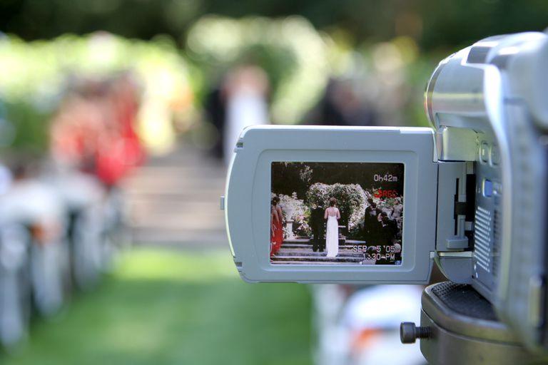 Wedding Cam View 1