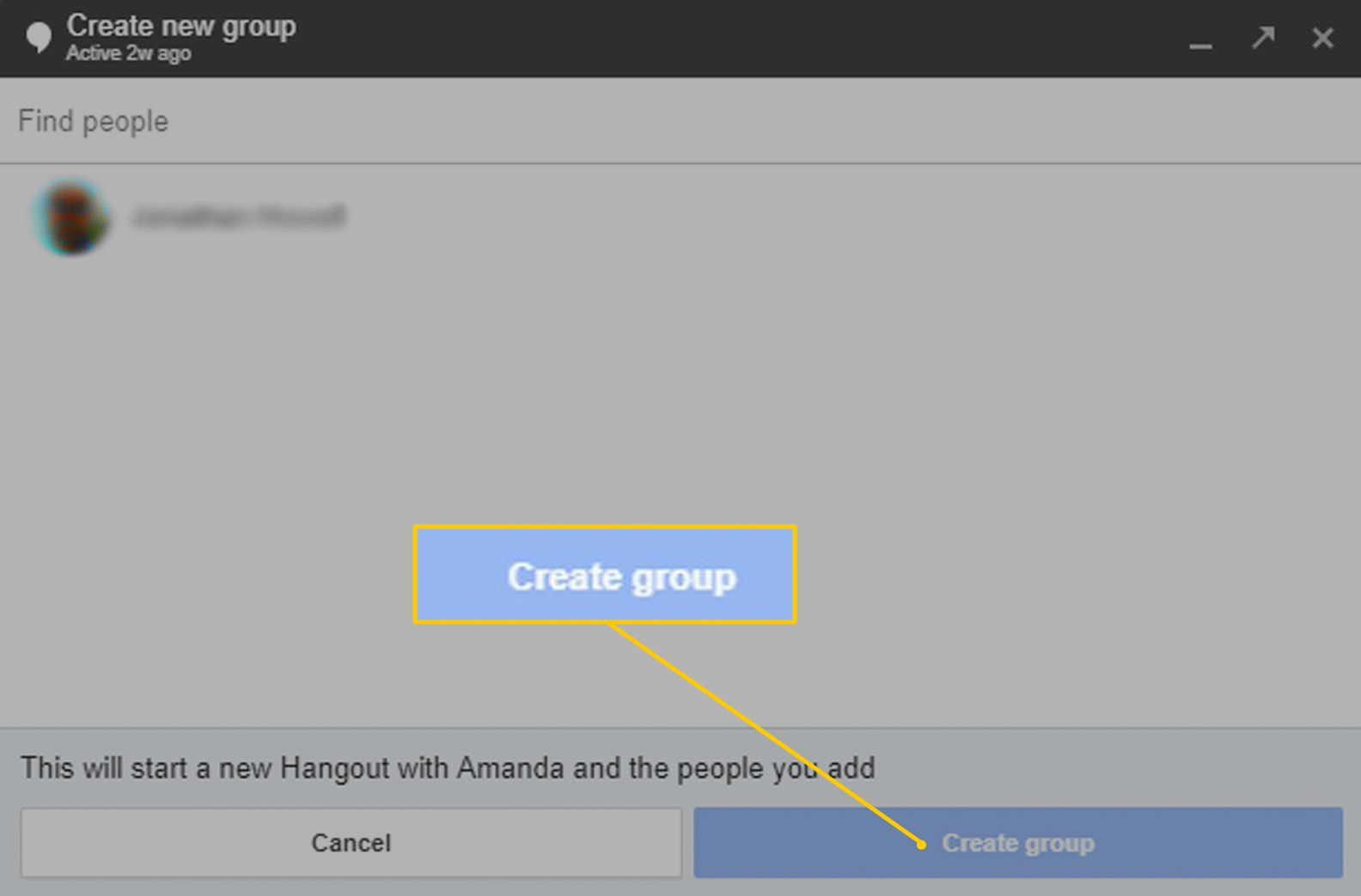 How to Use Gmail to Send Instant Messages