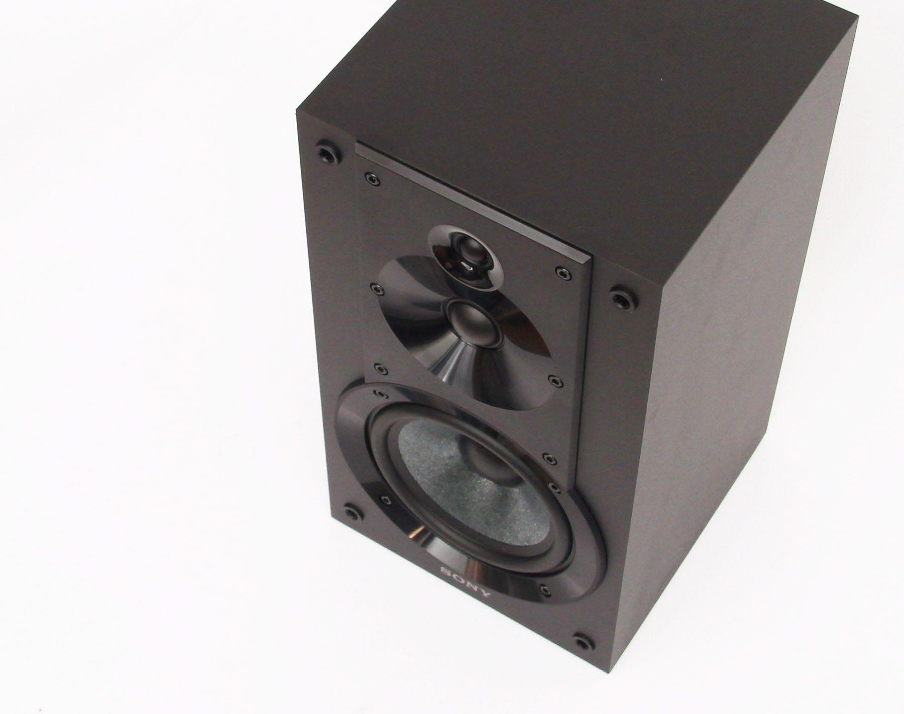 Sony SS-CS3 top 2