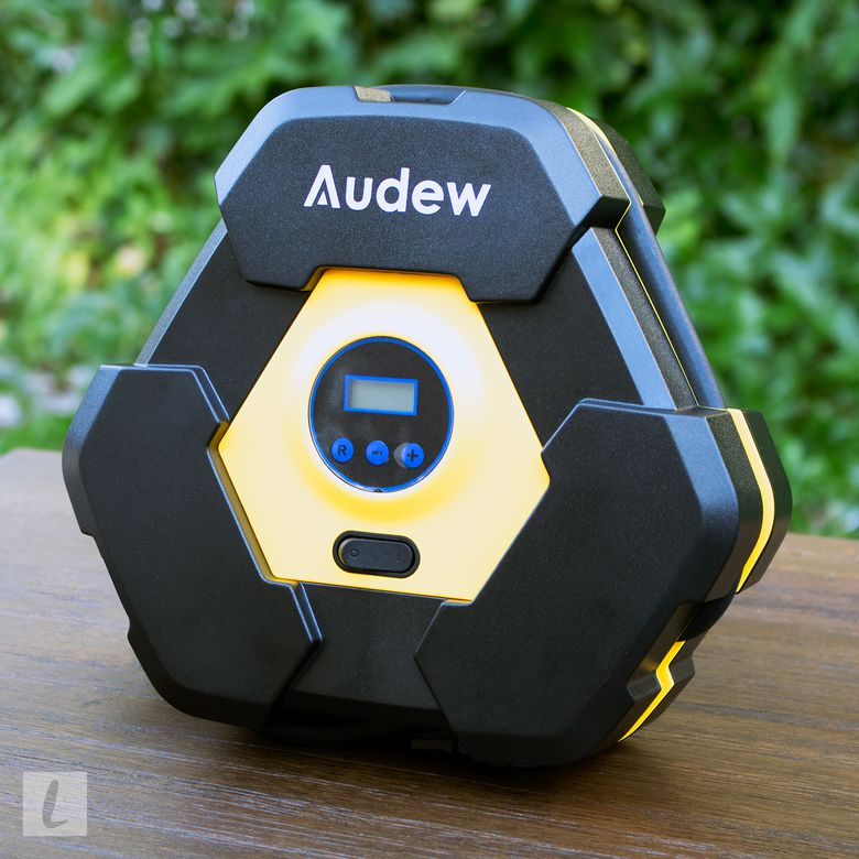 Audew Portable Air Compressor Pump