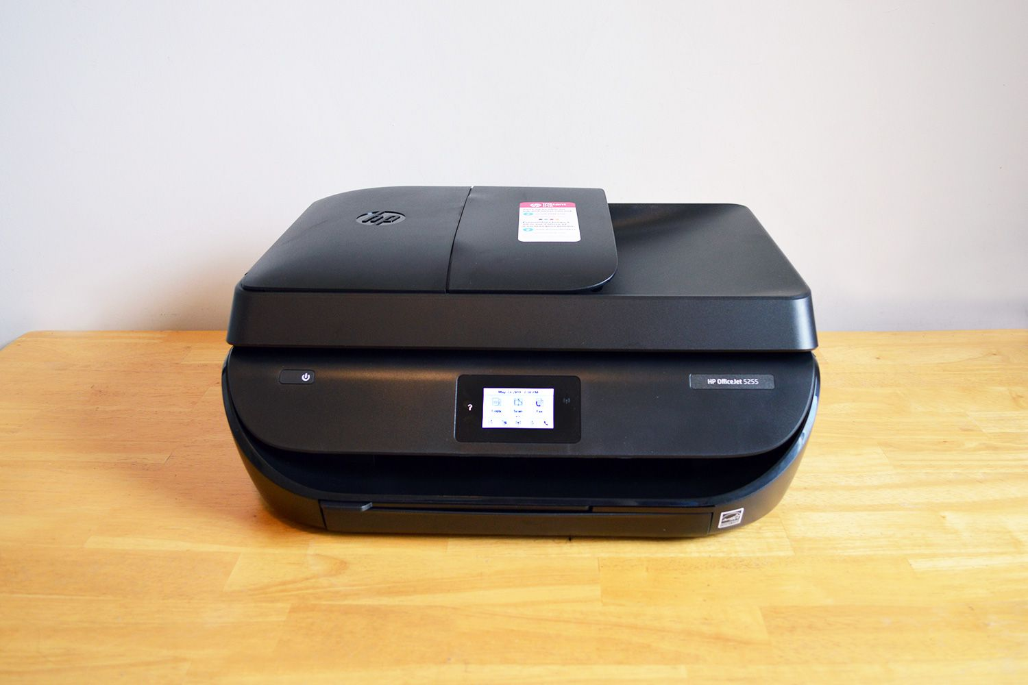 Hp Officejet 5255 Printer Review The Aio Printer For Everyone