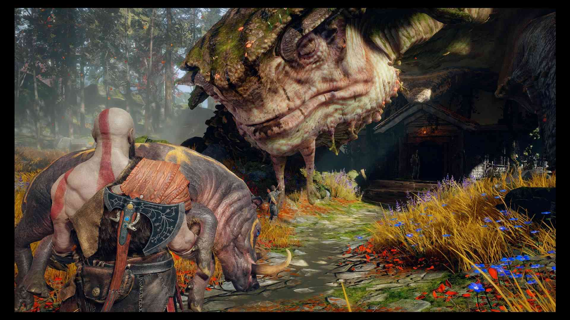 God Of War For Ps4 Cheats Codes Walkthroughs For Ps4