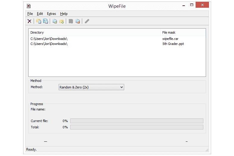 35 Free File Shredder Software Programs (August 2019)