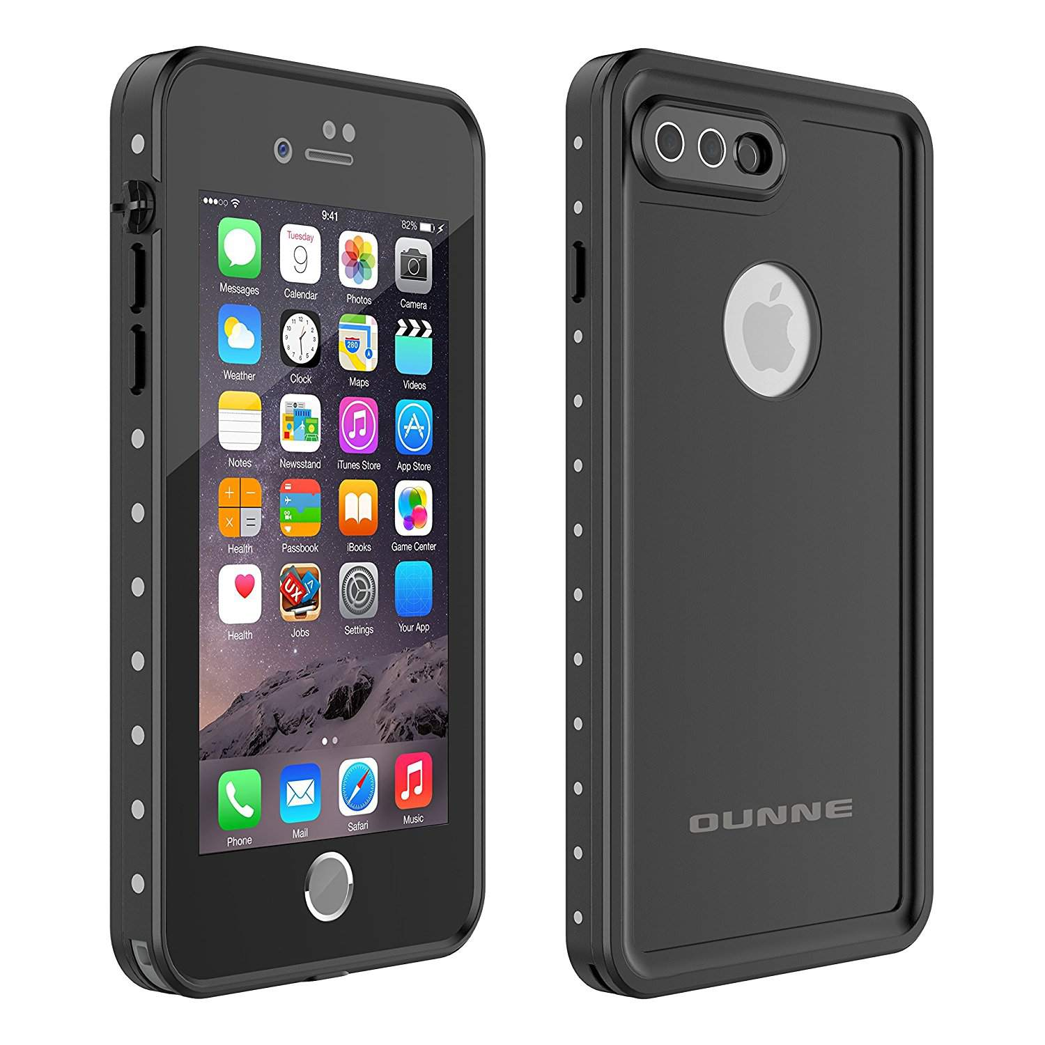 huge discount e5e47 8162d The 7 Best Waterproof Phone Cases of 2019