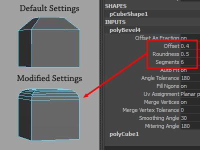 Maya Lesson 2: Introducing the Modeling Toolset