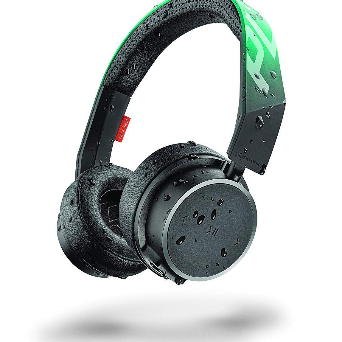 ba0fa0c2995 Best for Exercise: Plantronics BackBeat FIT 500 On-Ear Sport Headphones