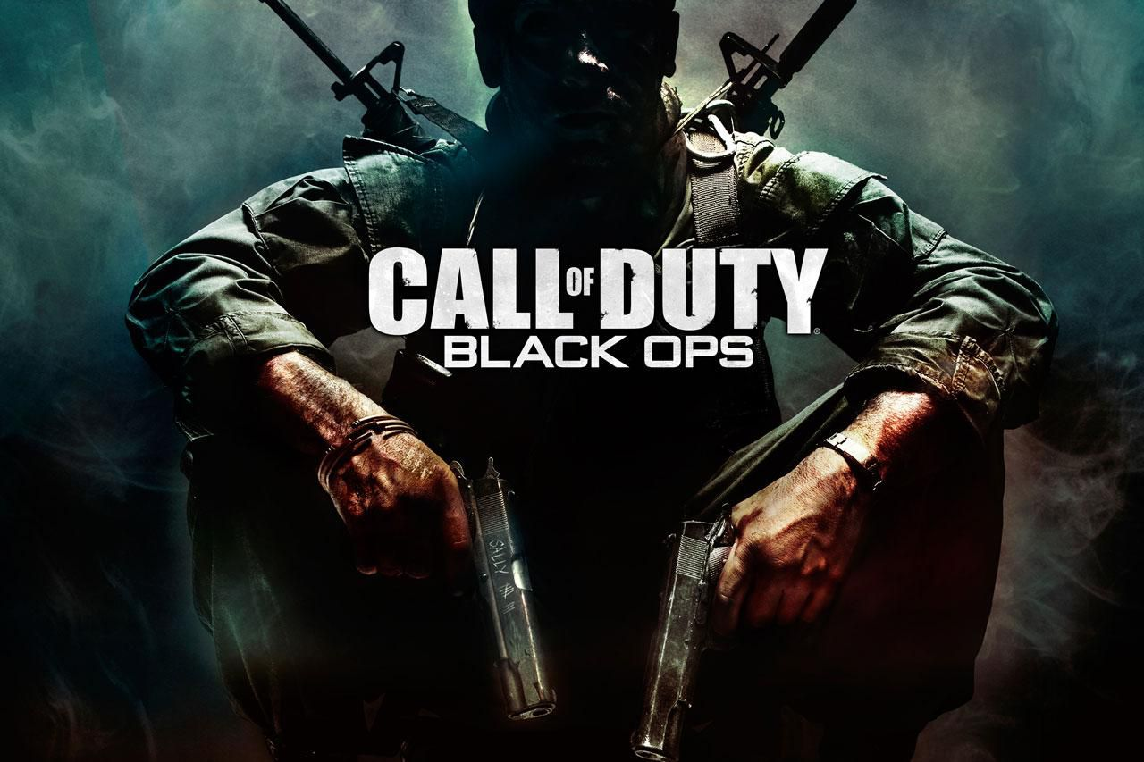 Call Of Duty Black Ops Cheats For Xbox 360