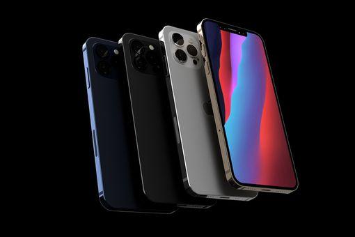 iPhone 12 concept designs