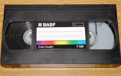 Transfer Old 8mm and Hi8 Video Tapes to DVD or VHS