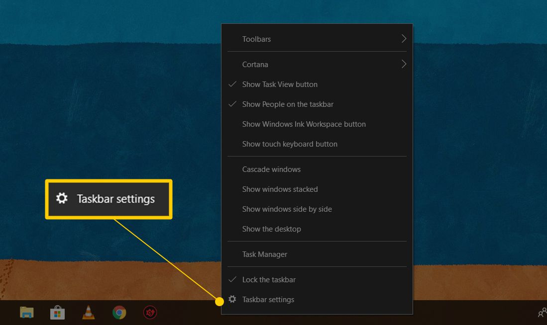 How to Disable Taskbar Button Grouping in Windows