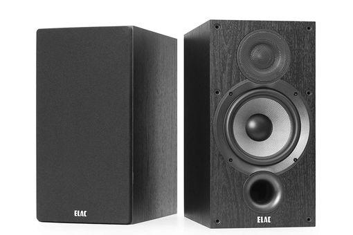 Elac Debut 2.0 B6.2 Speakers