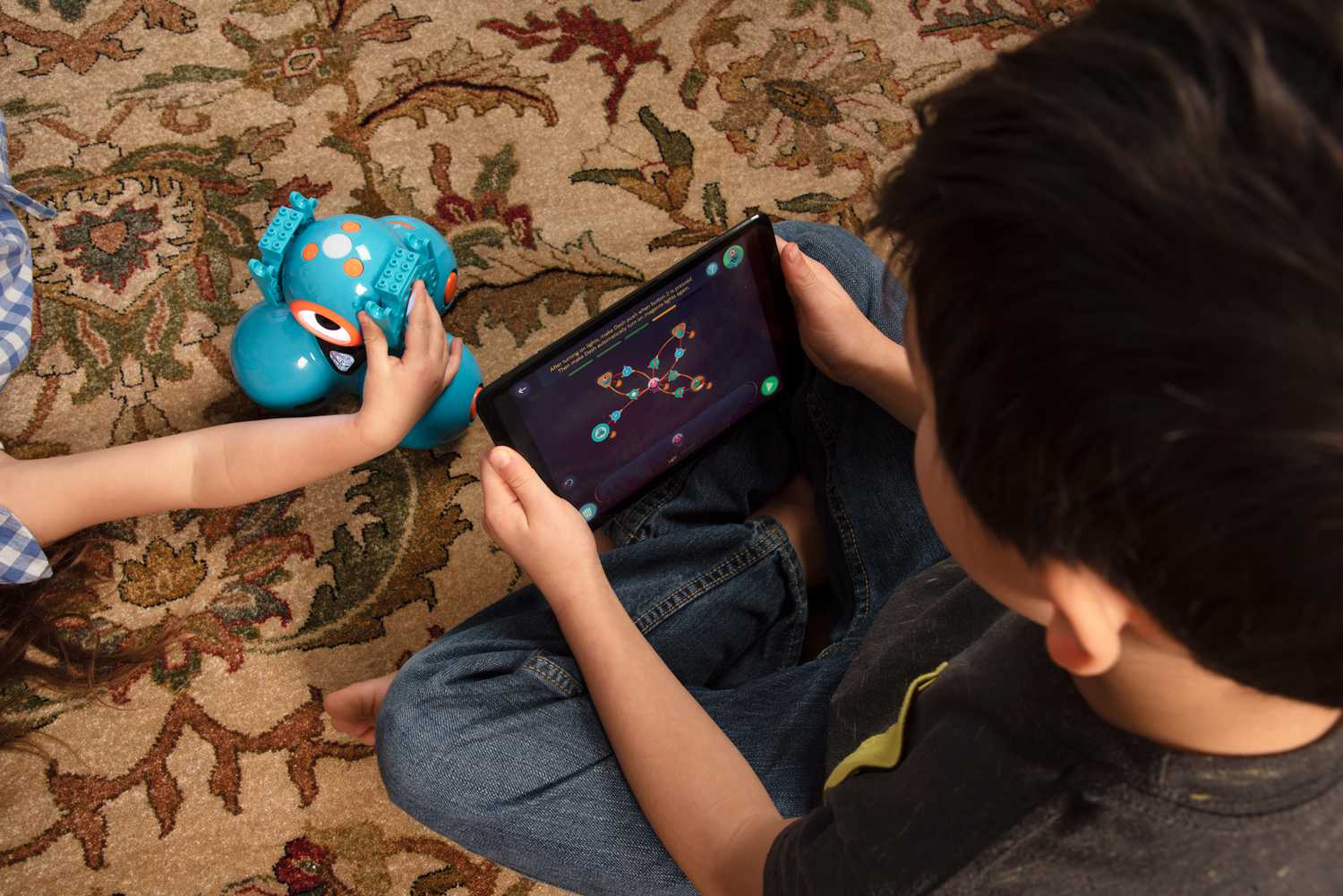 The 10 Best Electronic Toys for Kids in 2020