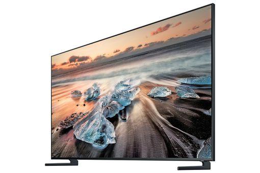 Samsung Q900 8K Smart HDR QLED TV