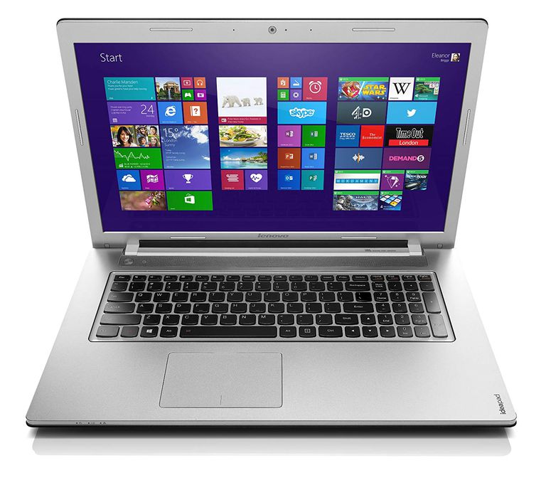 Lenovo IdeaPad Z710 laptop
