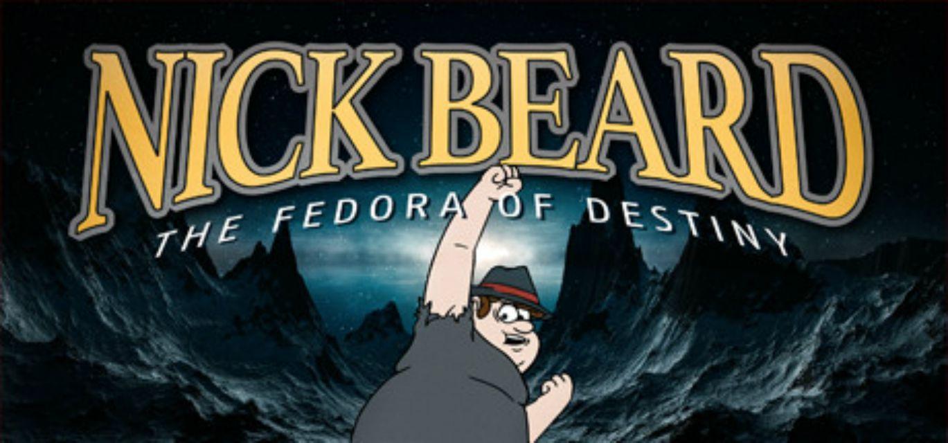 Nick Beard Logo