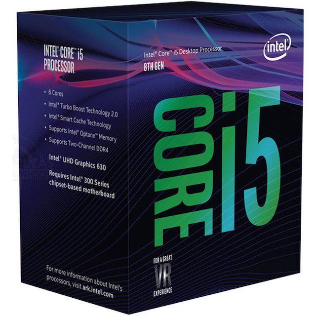 The 9 Best Processors of 2019