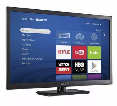 Best Buy TV Deals