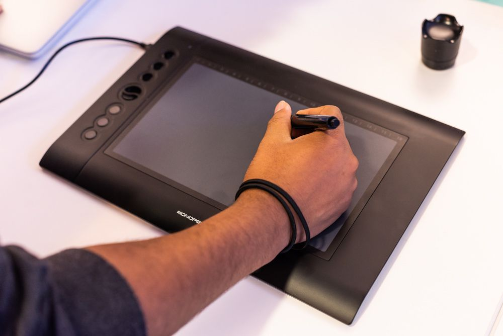 The 11 Best Drawing Tablets Of 2019