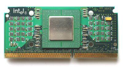 Intel Celeron Mendocino 300 MHz
