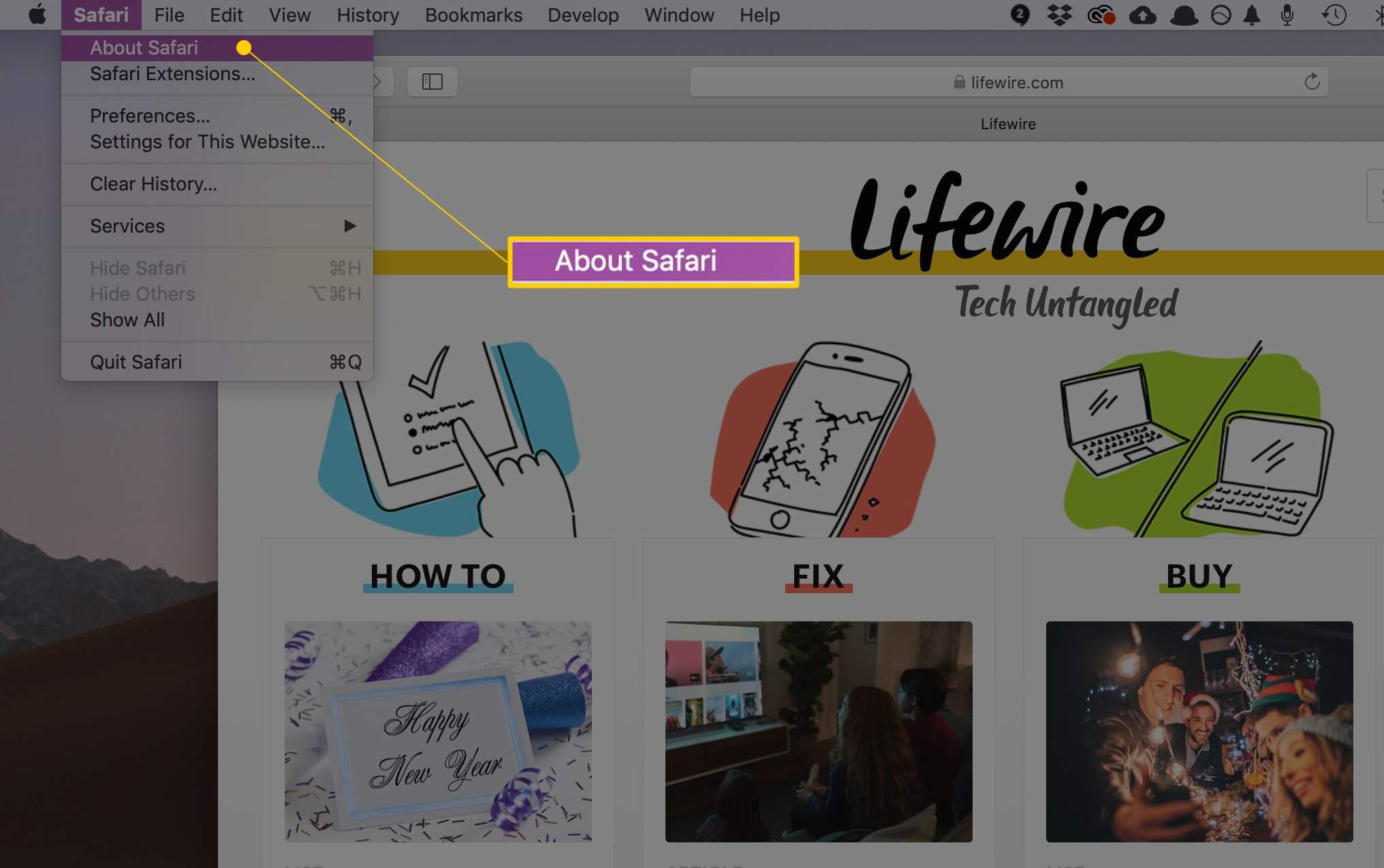 Safari Browser Versions For Mac