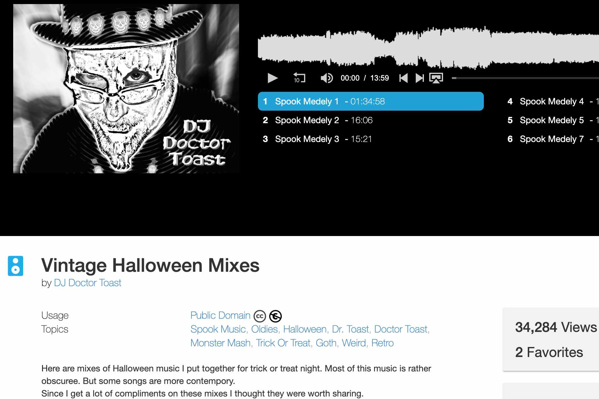 Canzoncine Halloween.Download 200 Free Halloween Music Songs And Sounds