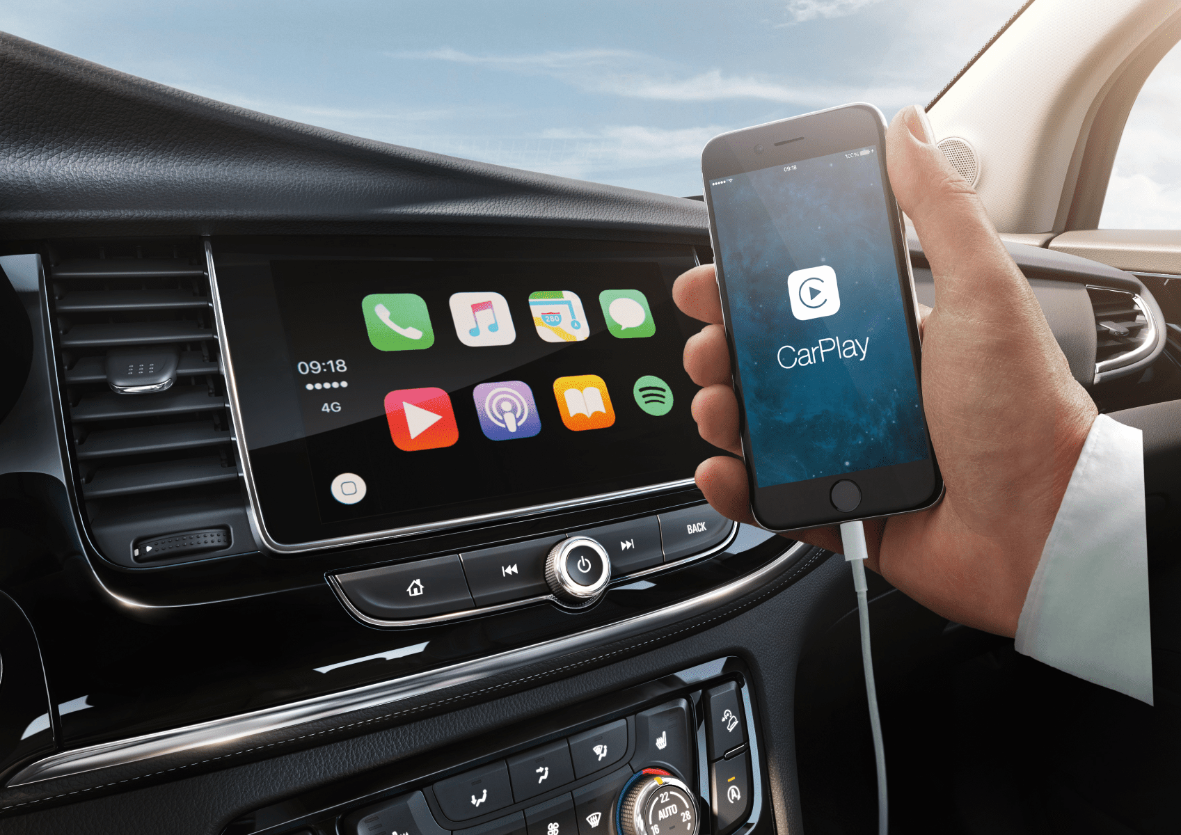 Apple CarPlay: What It Is and How to Connect to It