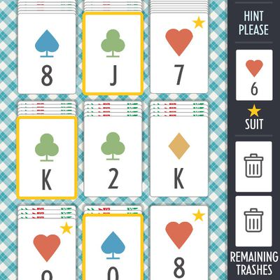 Unique Solitaire Games for Your iPhone