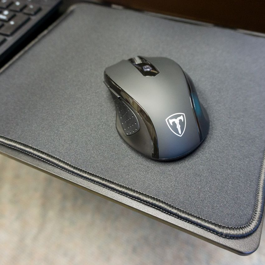 VicTsing Wireless Mouse Review