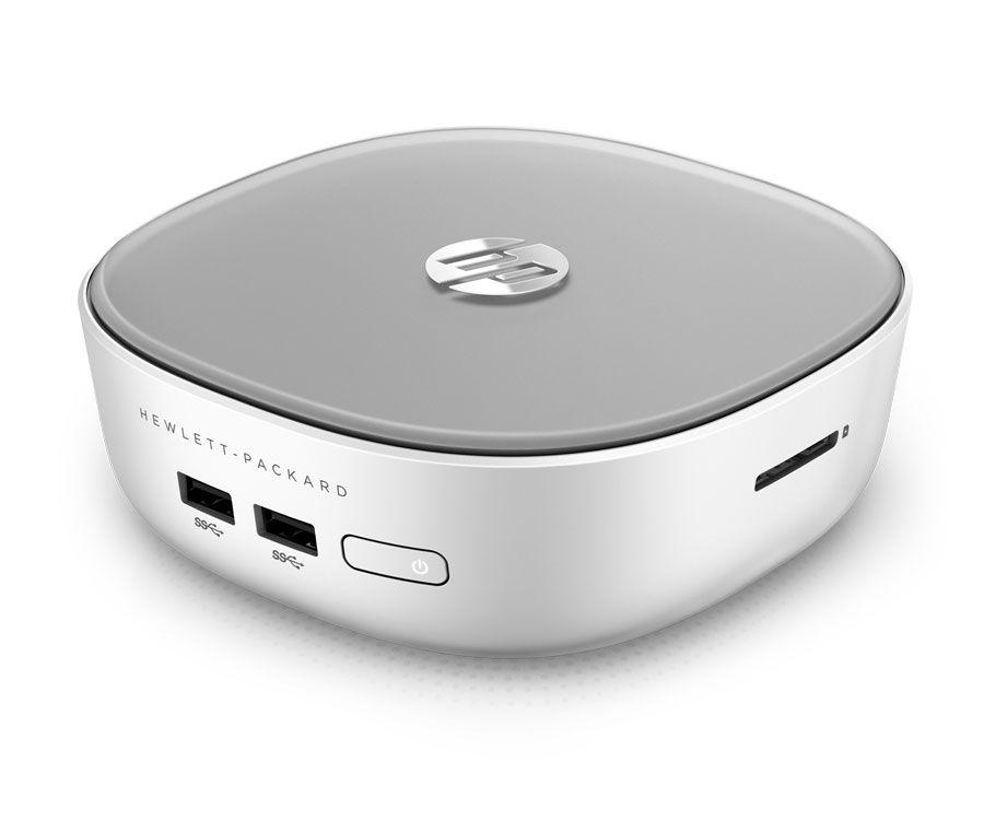 HP's New Mini PC May Be Its Best Budget Desktop PC